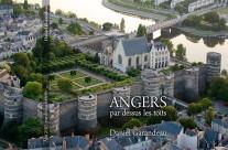 Le livre «Angers par dessus les toits»